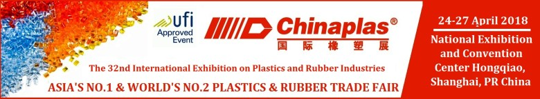 bioplastics events chinaplas 2018