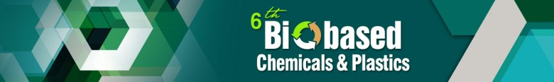 bioplastics events 2018 biobased chemicals