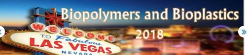bioplastics events 2018 biopolymers and bioplastics