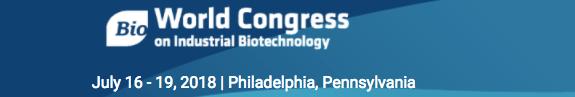 bioplastics events world congress 2018