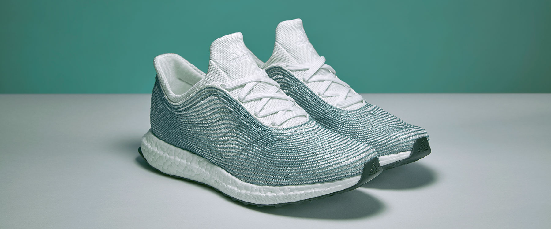 adidas ocean plastic shoes