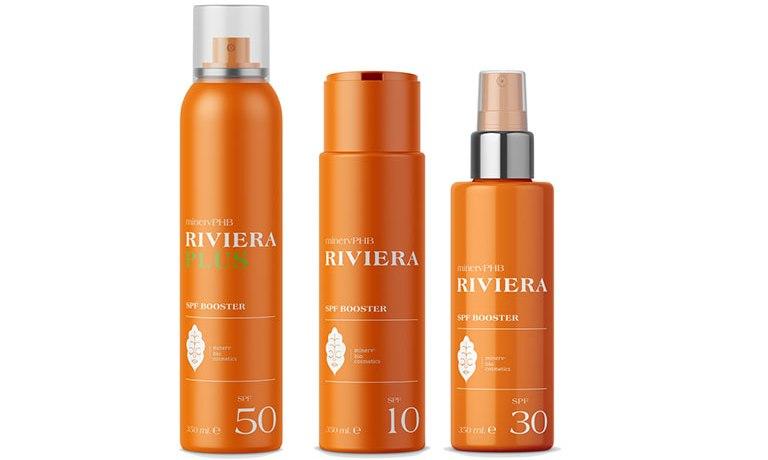 bio-on bioplastics cosmetics riviera