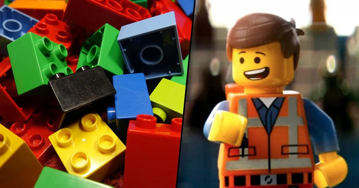 Lego Goes For Bio-Based Plastics Instead of Biodegradable and Recycling