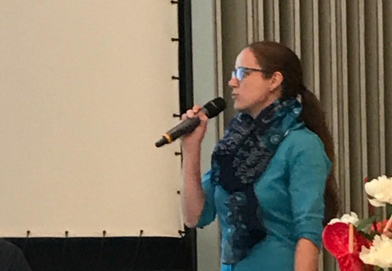 Dr. Kerstin Ulrich BASF SE (DE)