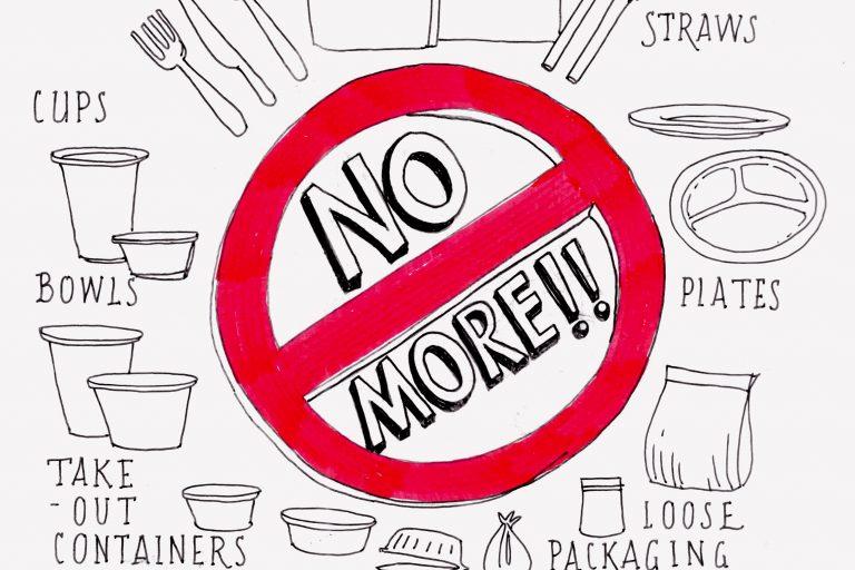 Plastic Bans – Bioplastics News