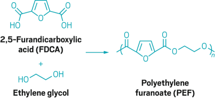 Polyethylene Furanoate PEF