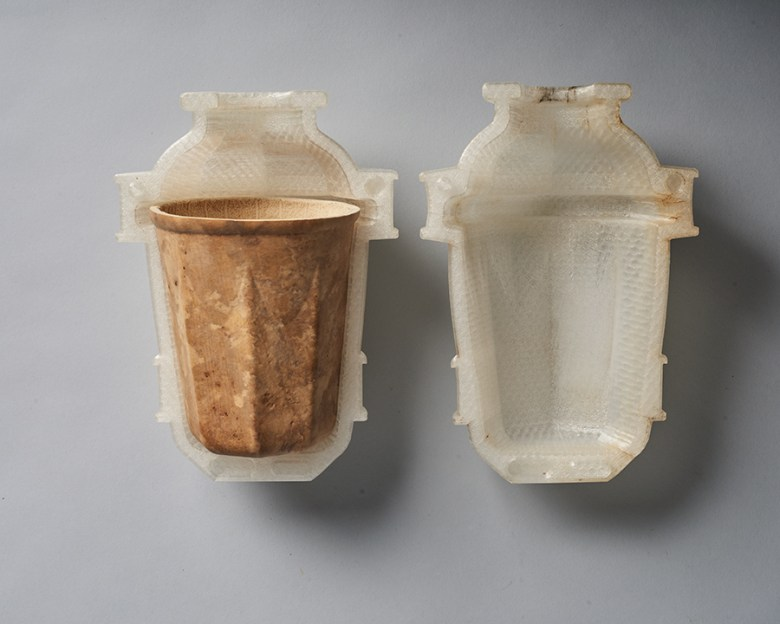 bioplastics made from vegetables gourd