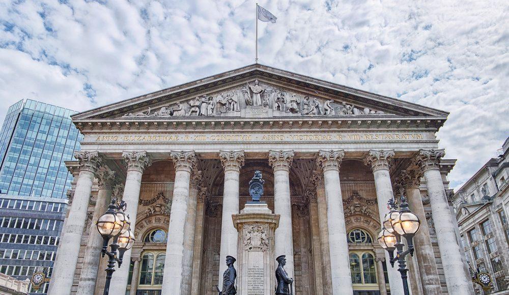 bioplastics shares are up on london stock exchange