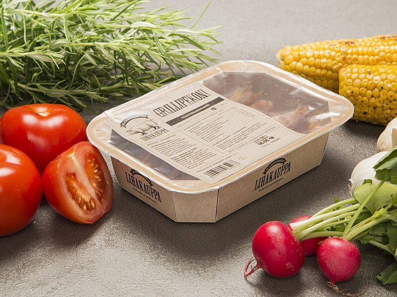 Finns Create Alternative to Plastic Food Packaging