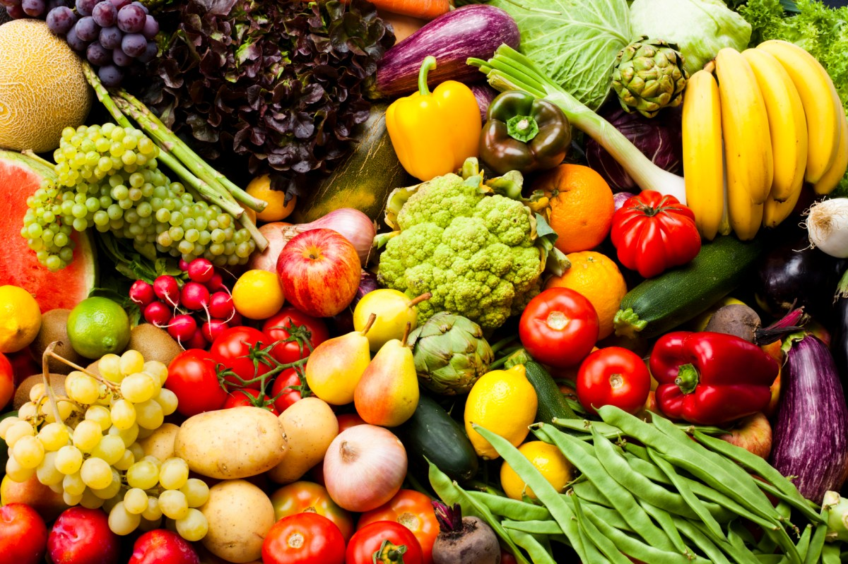 Turning Vegetable Waste Into Bioplastics – Bioplastics News
