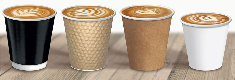 recycle biodegradable coffee cups