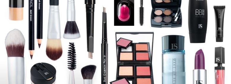 biodegradable cosmetics
