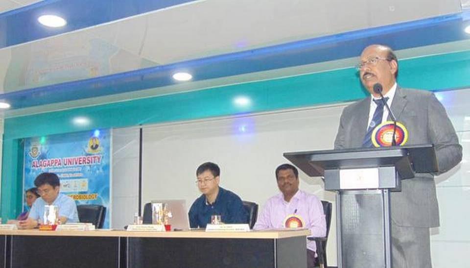 Alagappa University to set up bioplastic facility