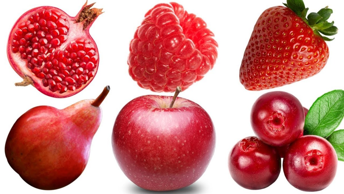 Bioplastic From Red Fruit Might Save Planet