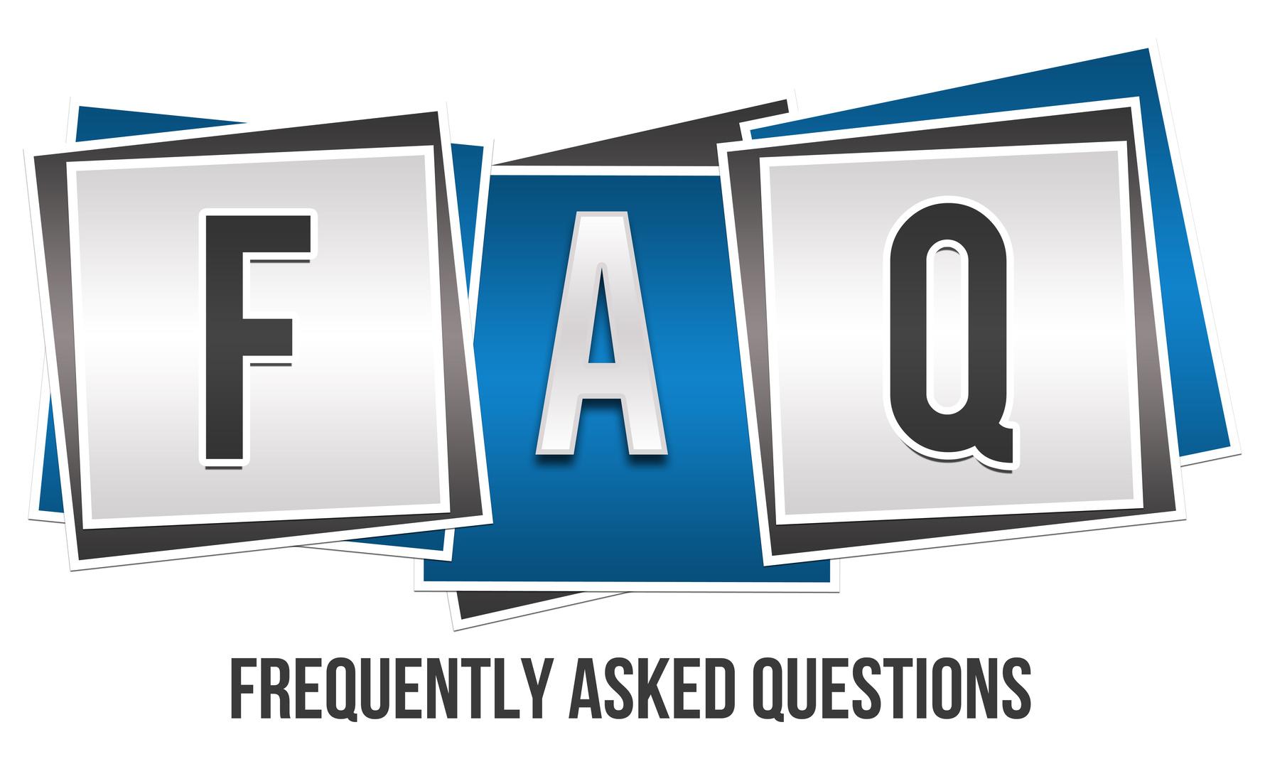 FAQ 3 bioplastics