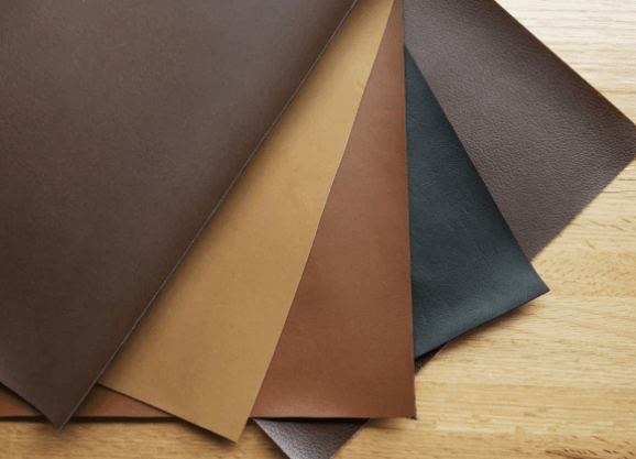plant-based leather