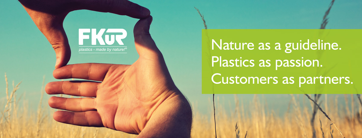FKur circular economy and sustainability biobased biodegradable plastics