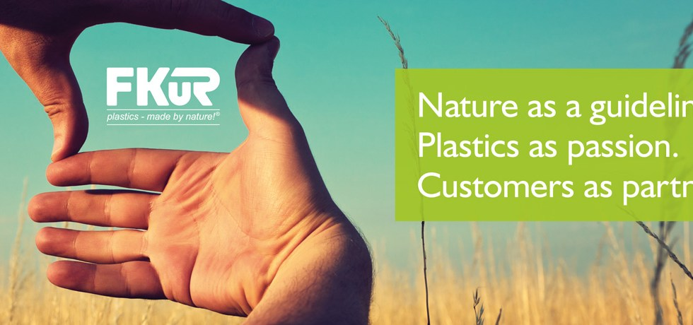 FKur circular economy and sustainability biobased biodegradable plastics