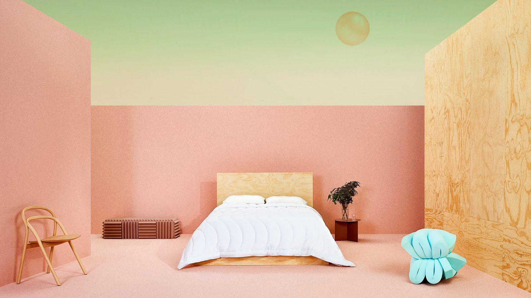 eucalyptus bedding