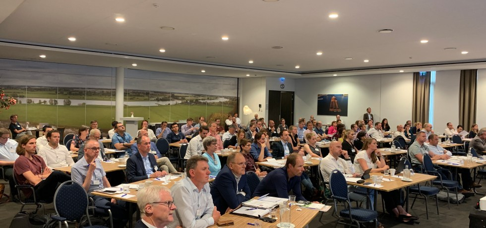 8th Circular and Biobased Performance Materials Symposium 2019