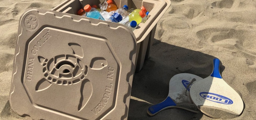ohana biodegradable coolers