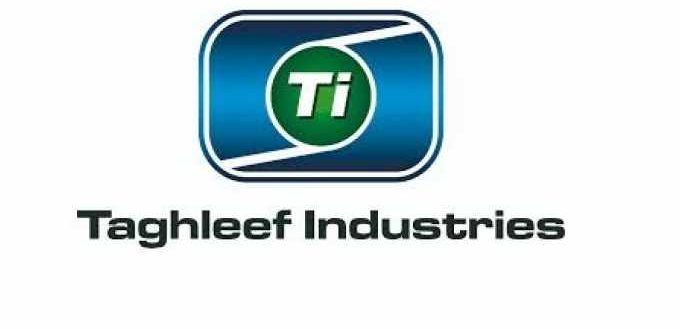 taghleef industries logo