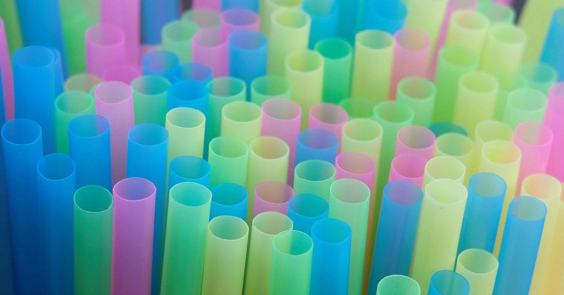 bioplastics straws