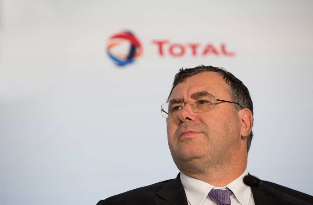 Total CEO Bioplastics PLA