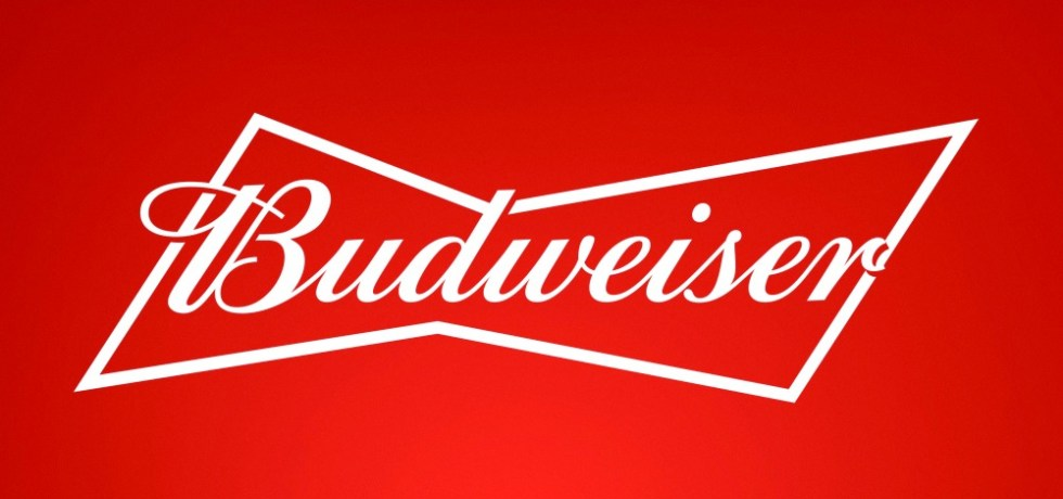 budweiser packaging