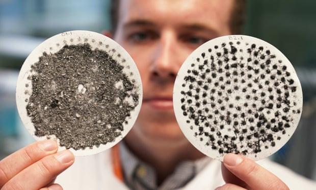 delicate wash microplastics