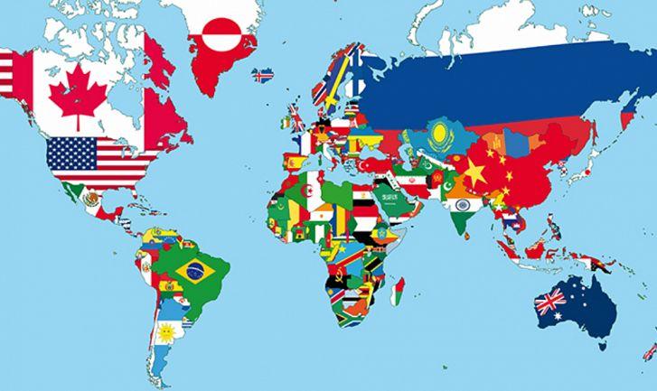 Bioplastics News Countries