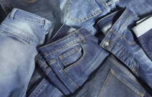 denim biodegradable