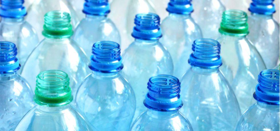 deposit recycling bottles