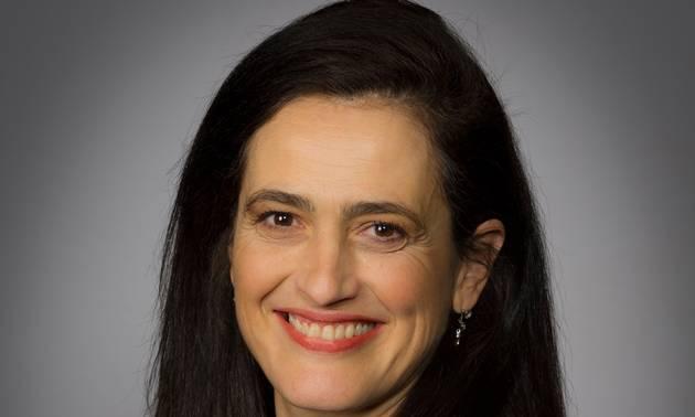 Ester Baiget, CEO Novozymes