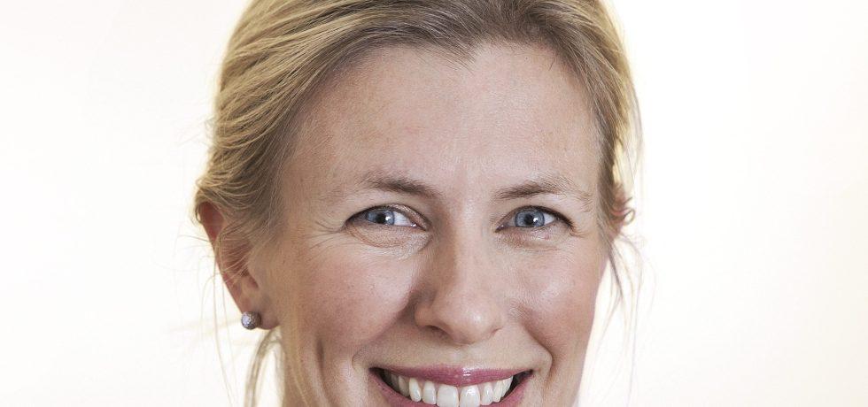 Patricia Oddshammar