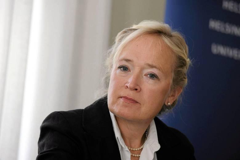 Jaana Husu-Kallio