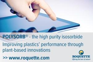 plastic performance roquette polysorb