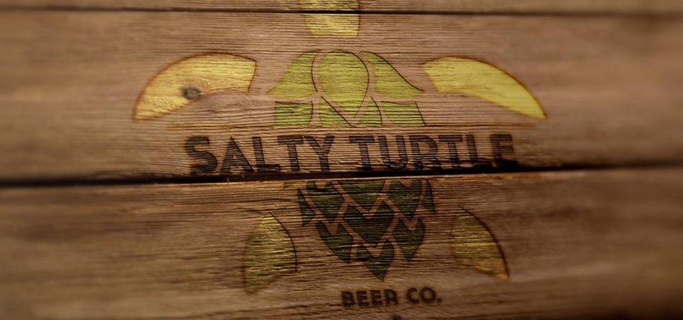 Salty Turtle Bioplastics