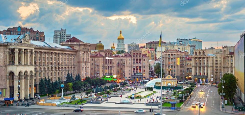 Ukraine bioplastics