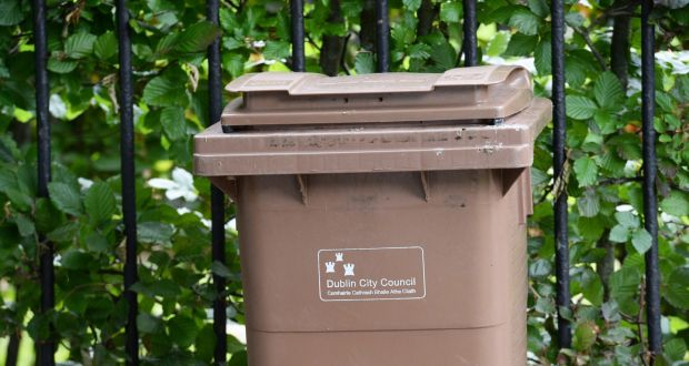 ireland composting biowaste collection