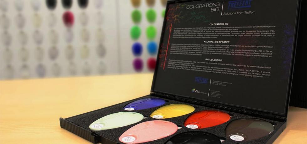 treffert biobased pigments