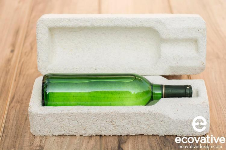ikea packaging mushroom