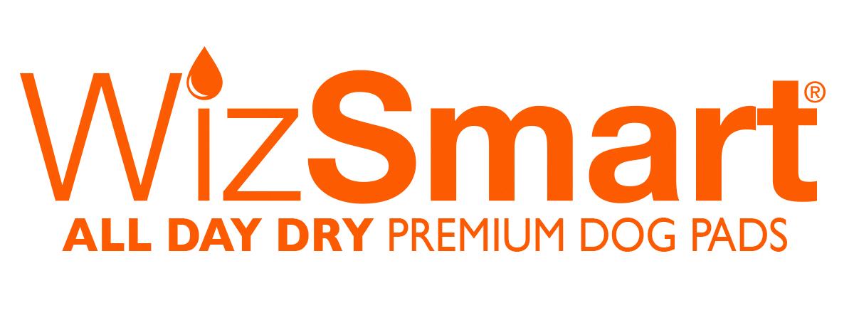 wizsmart bioplastics dog pads