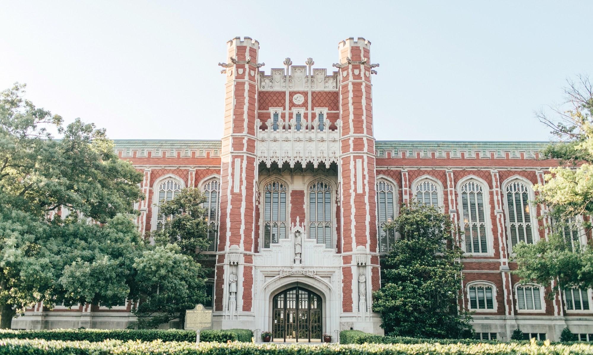 university oklahoma
