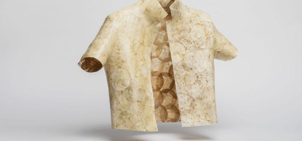 mycelium fashion