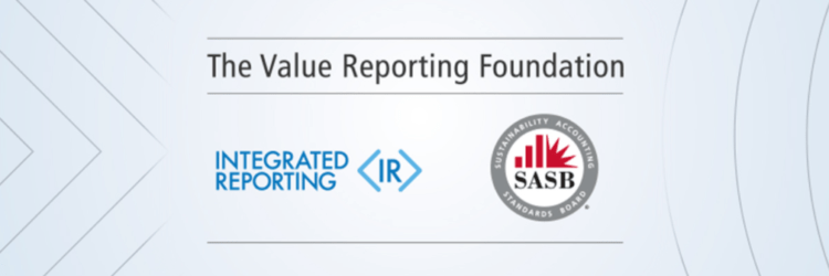 value reporting foundation