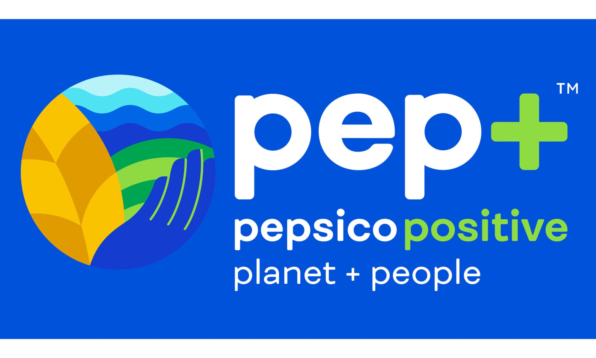 PepsiCo pep Positive