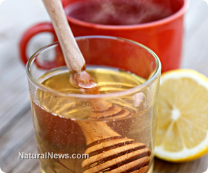 Ядене на мед по правилния начин
