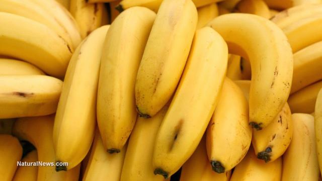 Как бананите са по-добри от хапчетата за лечение на депресия, запек и повече