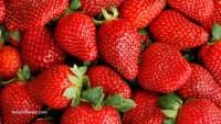 Червени-ягоди